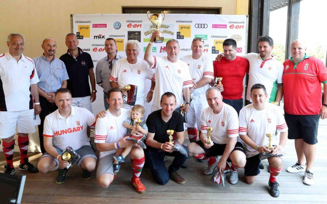 Footgolf Csúcs Kupa 2019. június 2.
