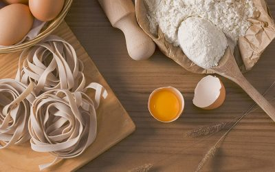 Food and Wine – IZSÁKI HÁZI TÉSZTA – Icu Mama 8 tojásos izsáki cérnametéltje